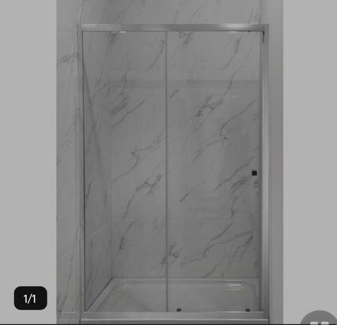 Cabine de Duche - Frontal 110cm