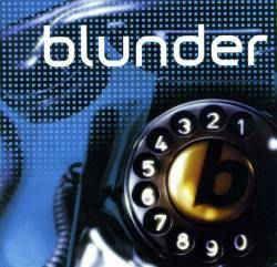 CD Blunder - Banda Portuguesa