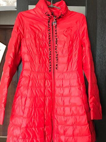 Весеннее пальто ,размер S