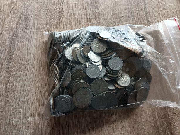 Monety PRL Zamienie