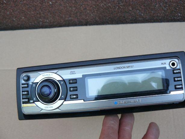 Radio samochodowe Blaupunkt London mp37 NOWE