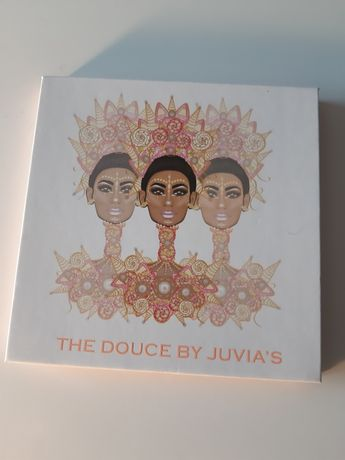 JUVIAS - The douce by Juvia's