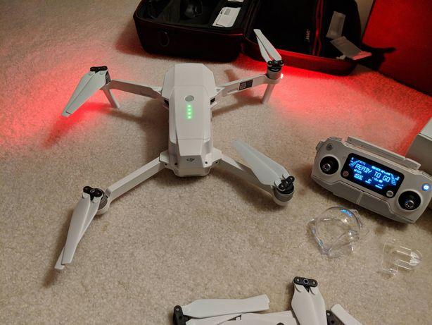 Drone Mavic pro combo DJI plus