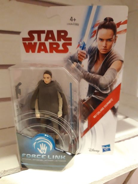 Figurka Force link 2.0 Rey