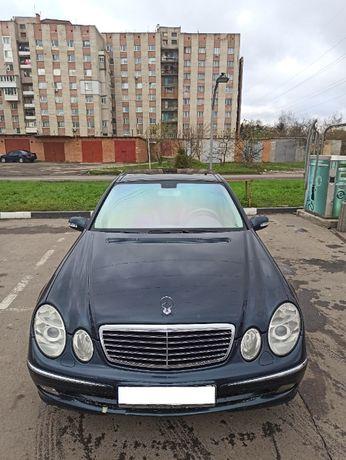 Розборка Mercedes-Benz W211 E320 CDI Шрот Мерседес W211