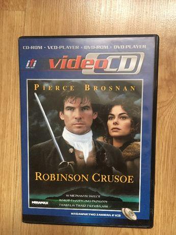Robinson Crusoe, Pierce Brosnan, 2 VCD
