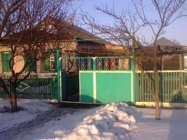 Дом в селе Зайцево