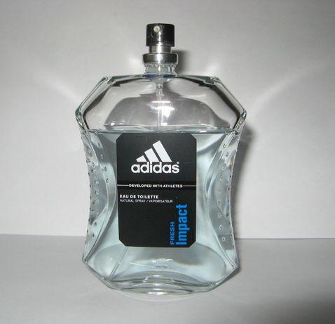Туалетная вода мужская Adidas Fresh Impact (б/у)