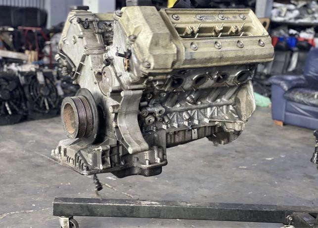 Двигатель Мотор М62 3.5 і бензин БМВ Е39 Без ванос bmw E39 535i M62