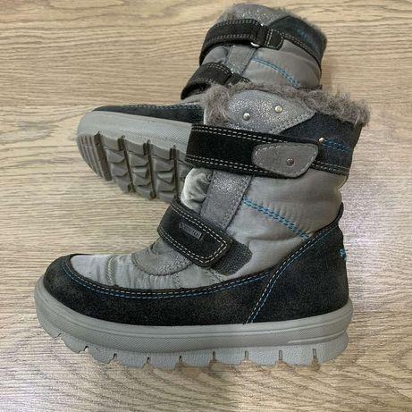 Термо ботинки Super fit