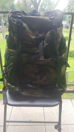 Zasobnik piechoty górskiej , plecak , wzór 987/MON Stan b dobry