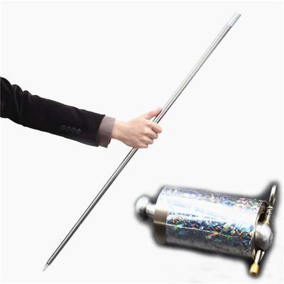 Магический трюк - телескопическая палка-трость.