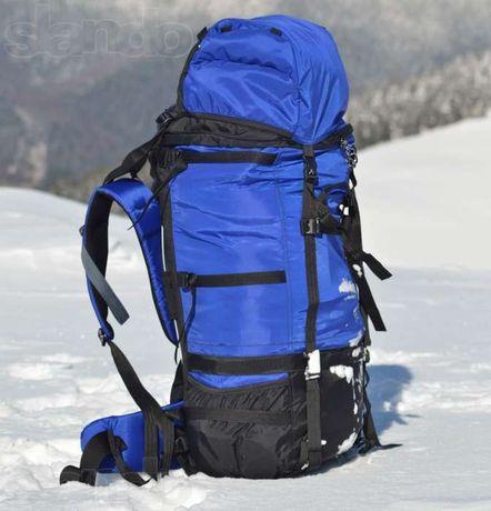 Туристичний рюкзак Dalar 50+5 -120 л.