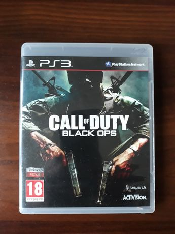 Call of duty black ops PS 3