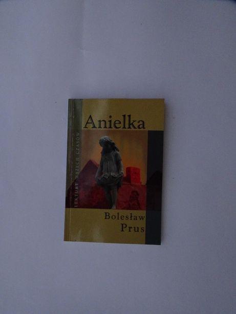 Anielka. Bolesław Prus.
