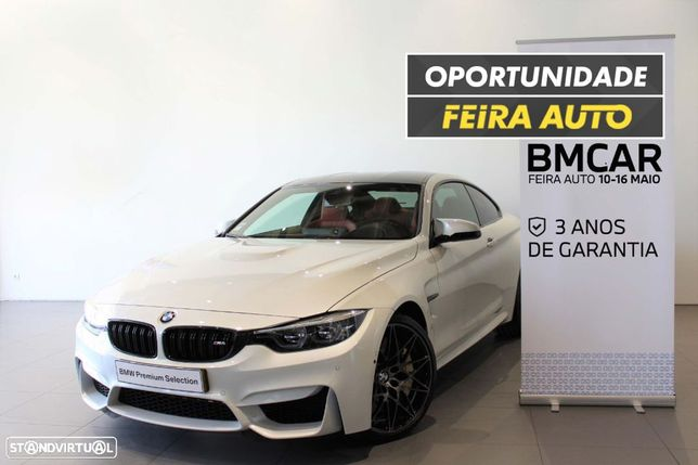 BMW M4 Auto