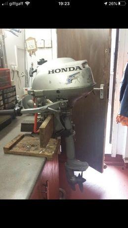 Honda 2 hp cztero suw