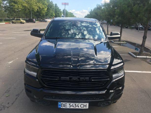 Продам Dodge RAM 1500 2019
