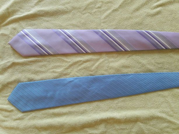 Sprzedam krawaty Franco Feruzzi