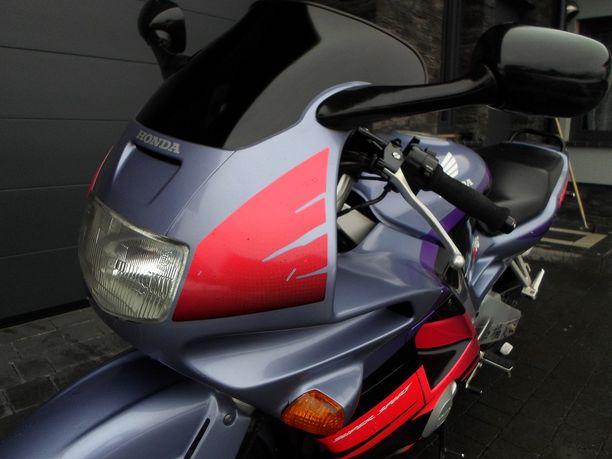 Honda CBR 600 F2 F3 Kat: A2 Oryginal Zarejestrowana OKAZJA Transport