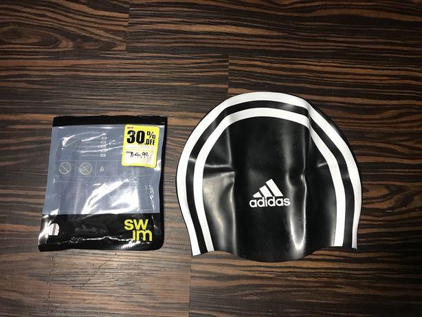 Шапочка для планания Adidas