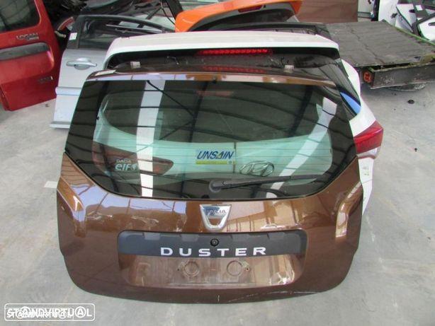 Porta da mala Dacia Duster do ano 2010