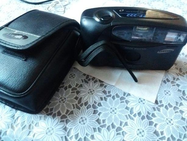Sprzedam aparat fotograficzny Samsung FF-222