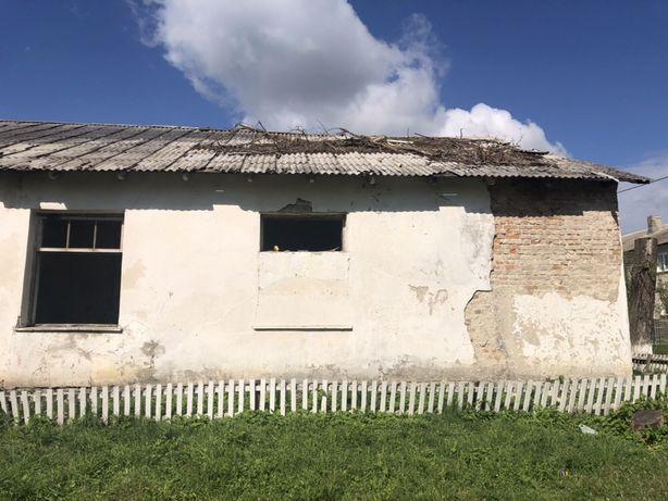 Дом під розборку