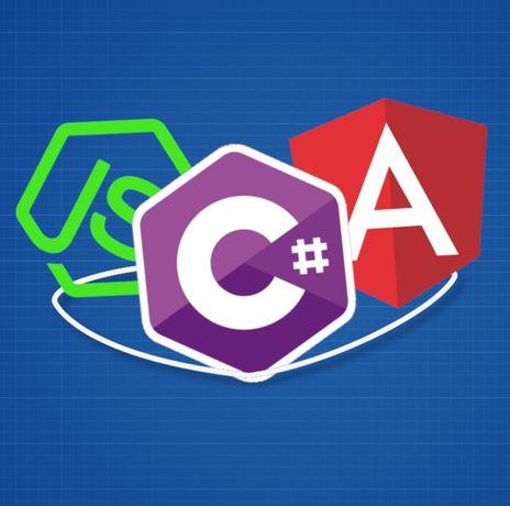 Programowanie Projekty C# Angular JS NodeJS HTML PHP Android