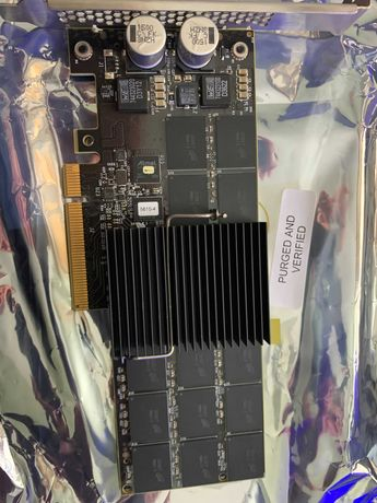 Продам SSD Fusion SX300/SX350 3.2tb