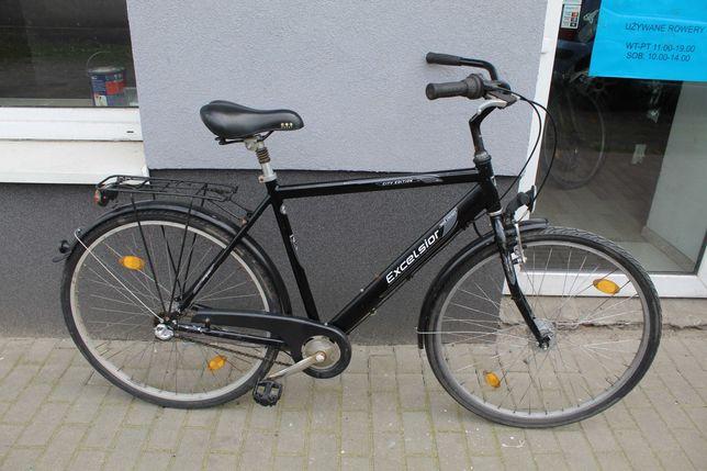 Rower miejski EXCELSIOR, 55 cm,28,Shimano NEXUS 3, Alu