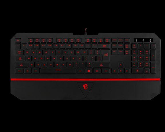клавиатура msi ds4100