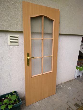 Drzwi wewnętrzne 70 cm