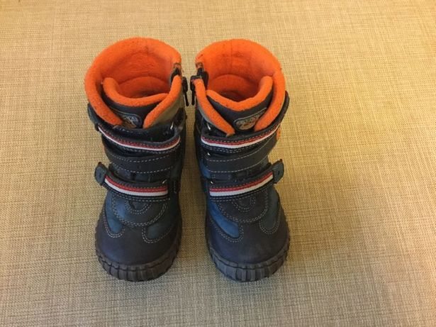 Демисезонные ботиночки Lasocki Kids по стелечке 15,5 см