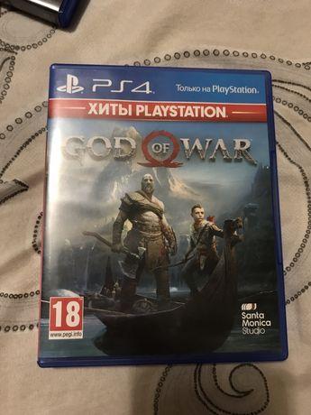 God of war и order 1886 ps4