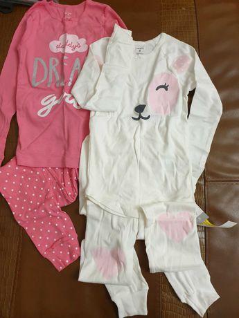Пижама на девочку Картерс Carters размер 8