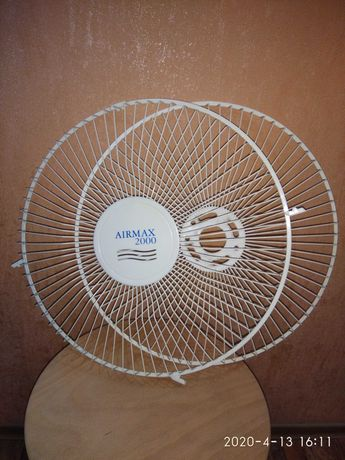 Вентилятор напольный на запчасти
