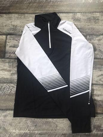 Bluza narciarska cienka firmy Schoffel rozmiar 38