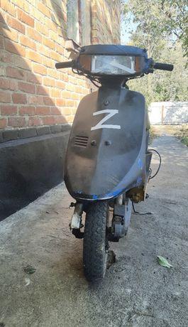 продам скутер хонда діджей 1