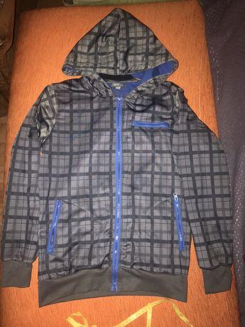 куртка кофта флис 158 164 см