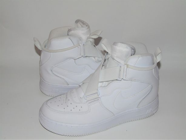 Nike Air Force 1 Highness oryginalne r38,5