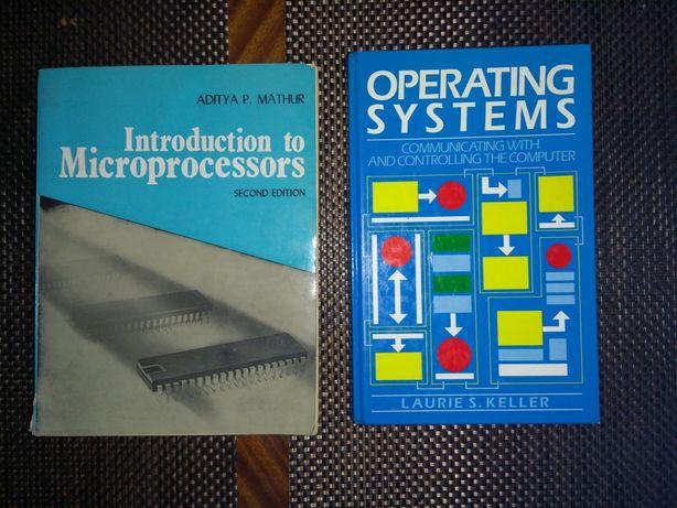 Продам 30 книг по программированию и математике.