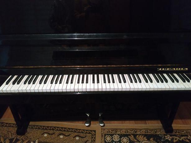 Пианино Украина диплом 2