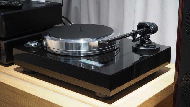"Gramofon EAT Forte s + ramię Project Evo 12"""