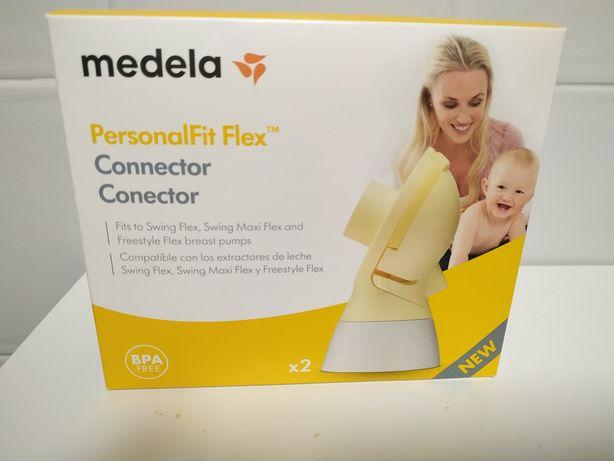Conector Medela PersonalFit Flex NOVO