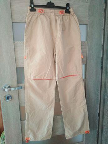Spodnie trekingowe r. 40