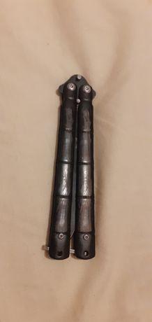 Нож-бабочка (Балисонг)