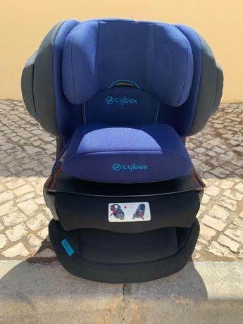 Cybex Juno 2-fix Cadeira