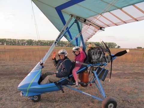 Продам МДП, Навчу літати.