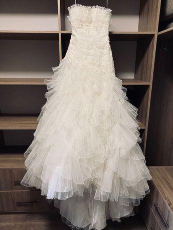 Свадебное платье от La Sposa